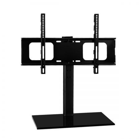 "32-65"" Table Top TV Swivel Mounted Stand"