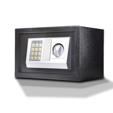 Password Electronic Safe Digital Security Box 8.5L