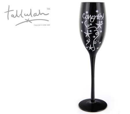 Hand Painted Glassware By Tallulah