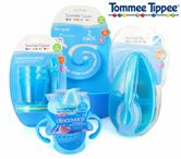 tommee tippee baby feeding travel kit bpa free blue crazy sales. Black Bedroom Furniture Sets. Home Design Ideas
