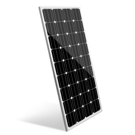 Solraiser Fixed Solar Panel