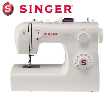 Singer Tradition 2263 Sewing Machine with 23 Built-in Stitches