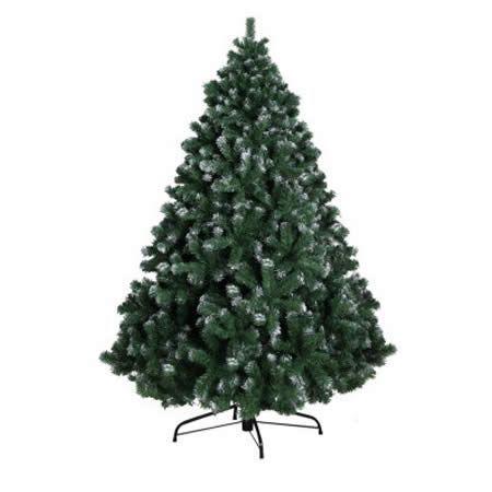 Jingle Jollys 7FT Christmas Snow Tree | Crazy Sales