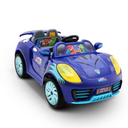 Disney PJ Masks Ride On Car