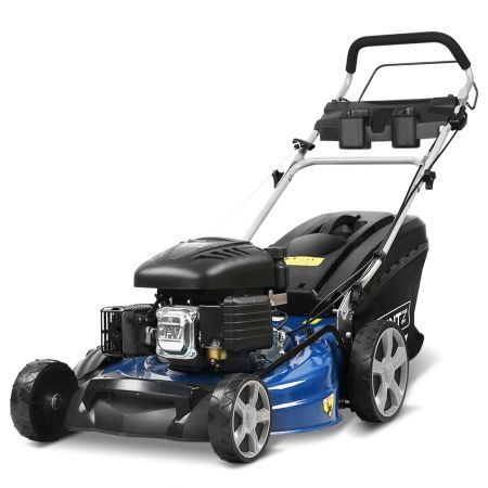Giantz Lawn Mower Self Propelled 22 inch 220cc 4 IN 1