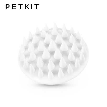 PetKit EverClean Massage Comb - White