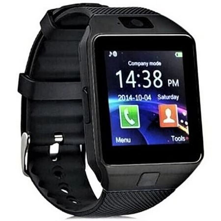 Modern Men and Women Touch Screen Multi-Functional Electronic Smart Sports Watch