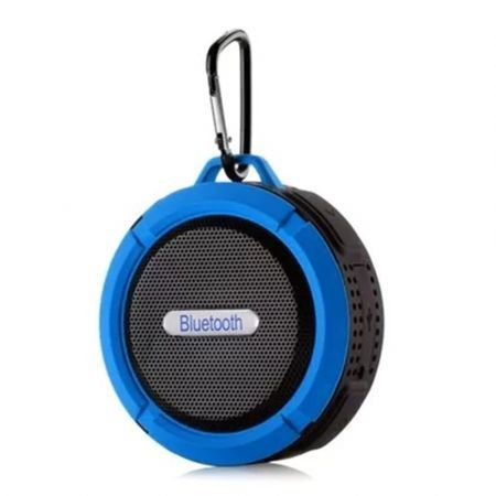 Waterproof Wireless Mini Outdoor Bluetooth Speaker