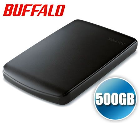 how to reformat buffalo hard drive for mac and pc