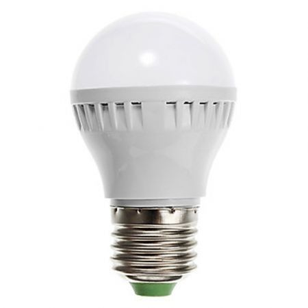 SZKINSTON E27 LED 3W 180lm Cool White AC 150 - 240V Special Highlight Bulb Lights