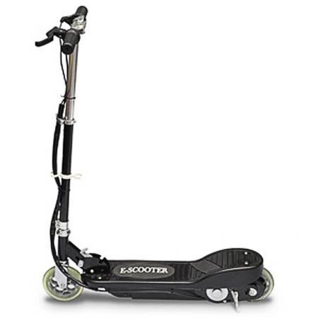 Electric Scooter 120 W Black