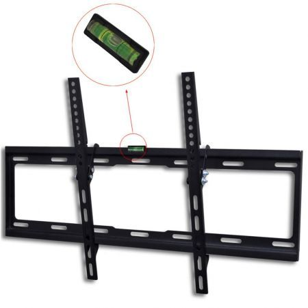 "Tilt Wall Mounted TV Bracket 600 x 400 mm 32"" - 70"""