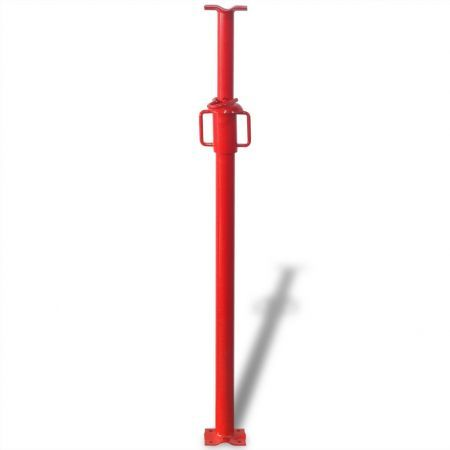 Acrow Prop 180 cm Red