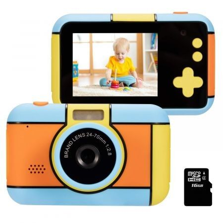 Digital Cameras for 4 Years+  Kids