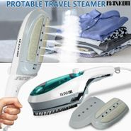 Travel Clothes Steamer