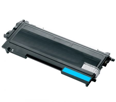 Brother TN-150C TN-155C Compatible Cyan Premium Alternative Laser Toner Cartridge