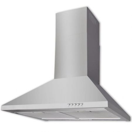 Stainless Steel Range Hood 600 mm