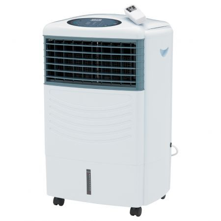 Heller HECS11 Evaporative Air Cooler Fan with Remote Control