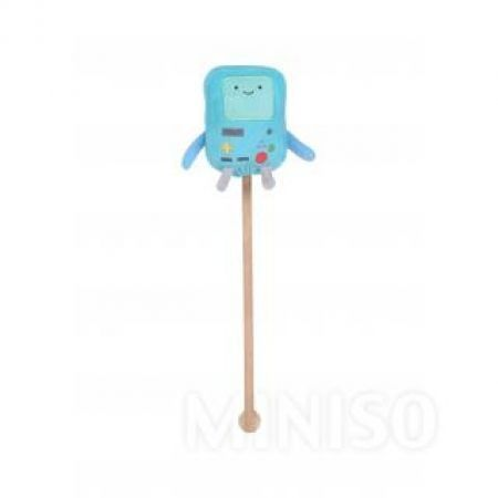 Adventure Time- Cute Plush Toy Massage Hammer (BMO)