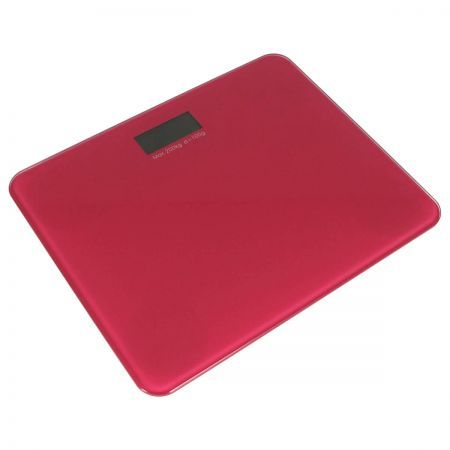 Stalinite Body Weight Scale(red)