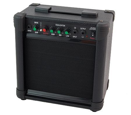 30 watt electric guitar amplifier amp crazy sales. Black Bedroom Furniture Sets. Home Design Ideas