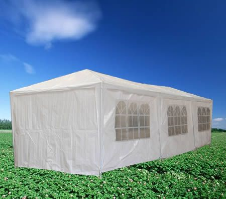3m x 9m Carport Gazebo Marquee Party and Function