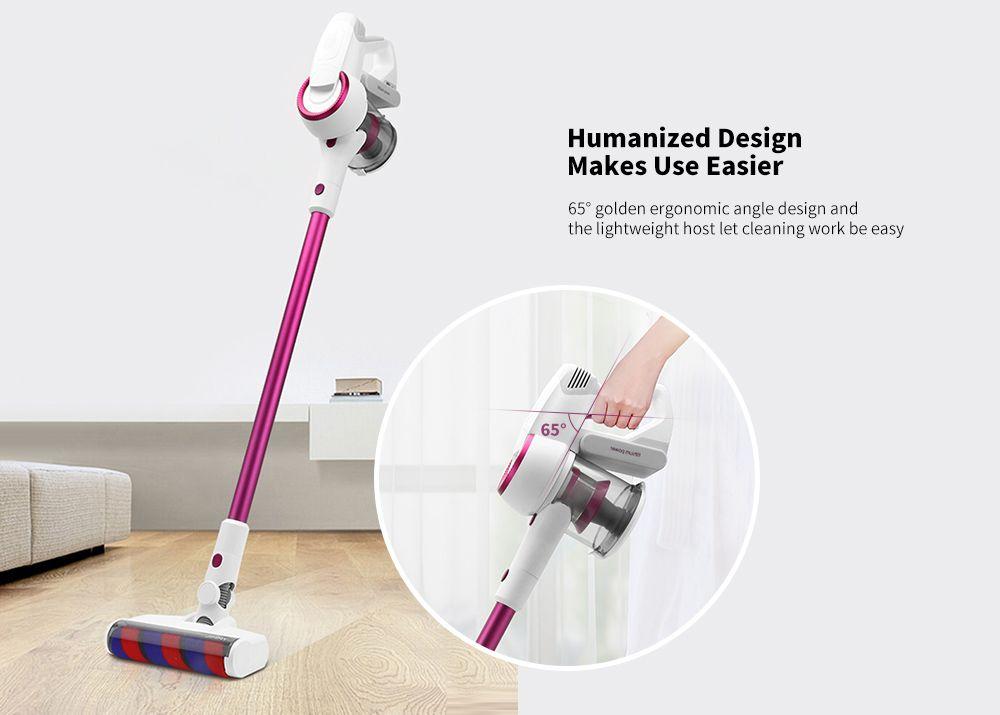 JIMMY JV53 Home Handheld Cordless Vacuum Cleaner