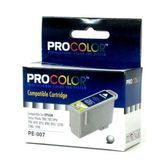 T007 Black Compatible Inkjet Cartridge For Epson Inkjet Printers