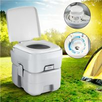 Camping Toilet for Sale | Outdoor Portable Camping Toilets Australia ...