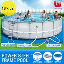Inflatable pools bestways swimming pools above ground pools for sale for Swimming pools target australia