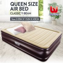 Air Bed Inflatable Mattress Blow Up Airbed Australia On