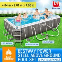 Above Ground Pools Cheap Above Ground Swimming Pools Online For Sale