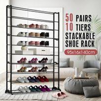 Shoe Rack   Shoe Cabinet   Customized Shoe Storage