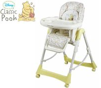 high chairs online australia. classic pooh high chair - height and recline adjustable chairs online australia t