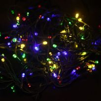 200 led solar string lights christmas party outdoor garden decorations