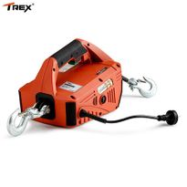 Electric Winch | Quality Electric Hoist, Hand Winch