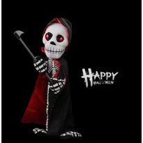 halloween splatterhouse masquerade party bar decoration bleach sickle skeleton