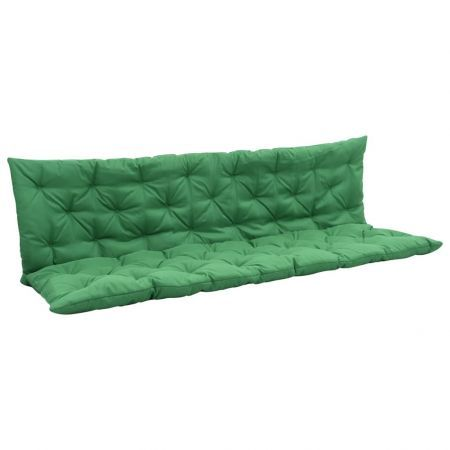 Cushion for Swing Chair Green 180 cm