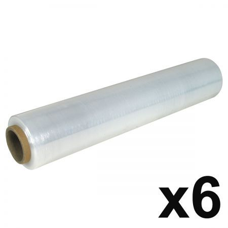 New Gen Stretch Film 8UM x6