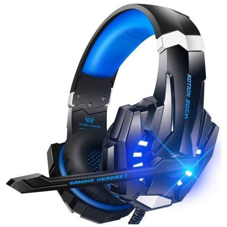 Stereo Gaming Headset for PS4, PC, Xbox One Controller