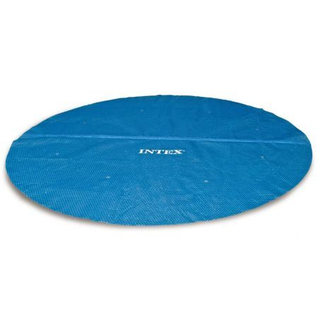 Intex Solar Pool Cover Round 549 cm 29025