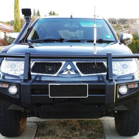 2x 30W ARB Bullbar Led Fog Lights Driving 4??4 Truck Lamp fits ARB Deluxe Bullbar