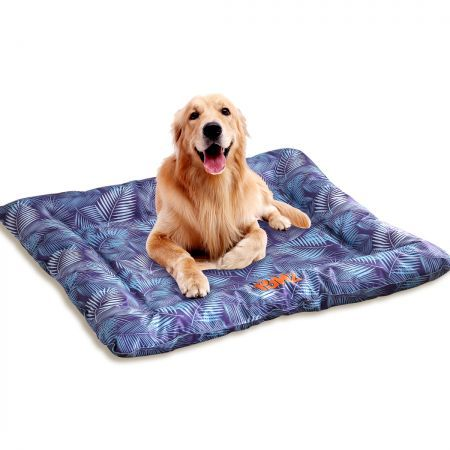 PaWz Pet Cooling Mat Gel Mats Bed Cool Pad Puppy Cat Non-Toxic Beds Summer XXL