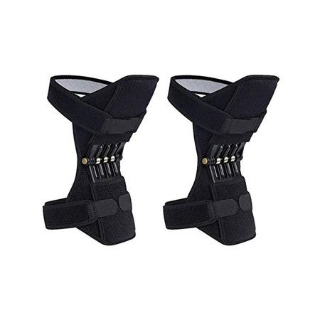 Holady Breathable Joint Support Knee Pads Recovery Brace-2PCS