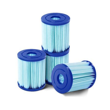Bestway Filter Cartridge 12X For Above Ground Swimming Pool 330GPH Filter Pump