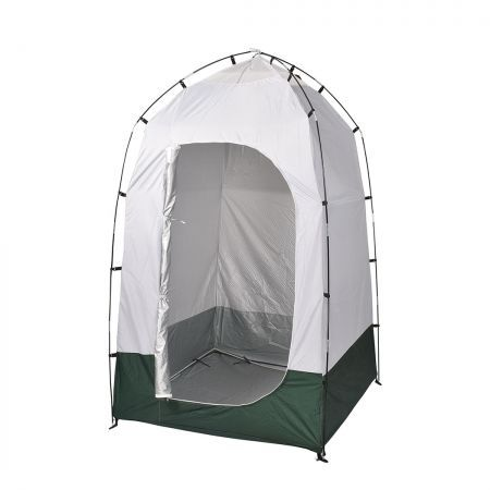 Mountview Camping Shower Toilet Tent Outdoor Portable Tents Change Room Ensuite
