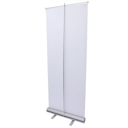 Pull Up Banner Retractable Roll Up Banner Stand Pop Up Show Display 200*85cm