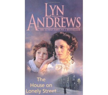 the house on lonely street andrews lyn