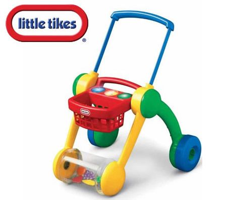 Little Tikes Shop And Grow Walker