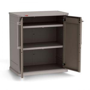 Keter Optima Mini Wonder Outdoor Storage Cabinet